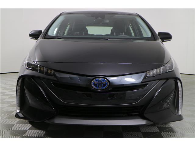 2020 Toyota Prius Prime Upgrade (Stk: 293280) in Markham - Image 2 of 23