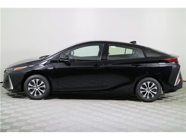 2020 Toyota Prius Prime Upgrade (Stk: 293280) in Markham - Image 4 of 23