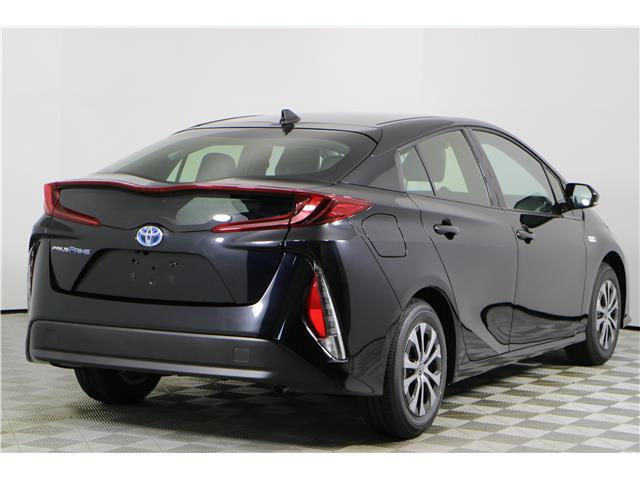 2020 Toyota Prius Prime Upgrade (Stk: 293280) in Markham - Image 7 of 23