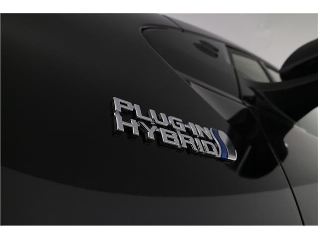 2020 Toyota Prius Prime Upgrade (Stk: 293280) in Markham - Image 10 of 23