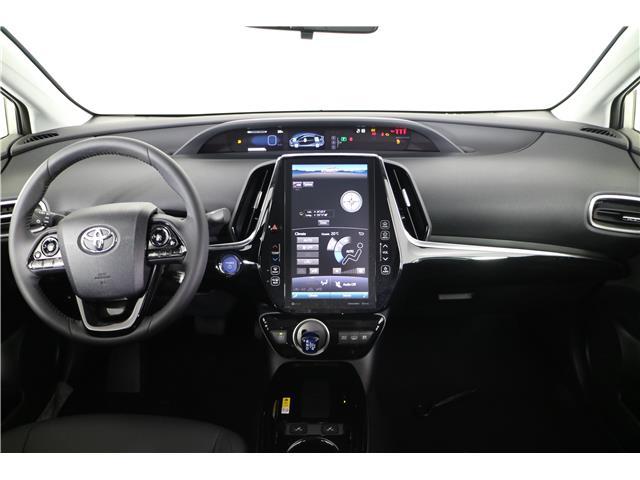 2020 Toyota Prius Prime Upgrade (Stk: 293280) in Markham - Image 11 of 23