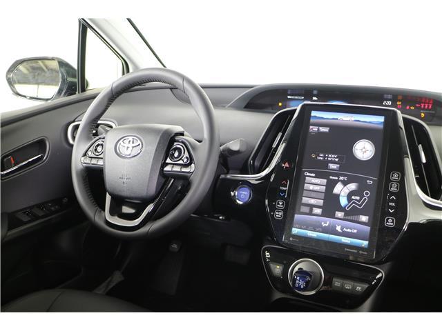 2020 Toyota Prius Prime Upgrade (Stk: 293280) in Markham - Image 12 of 23