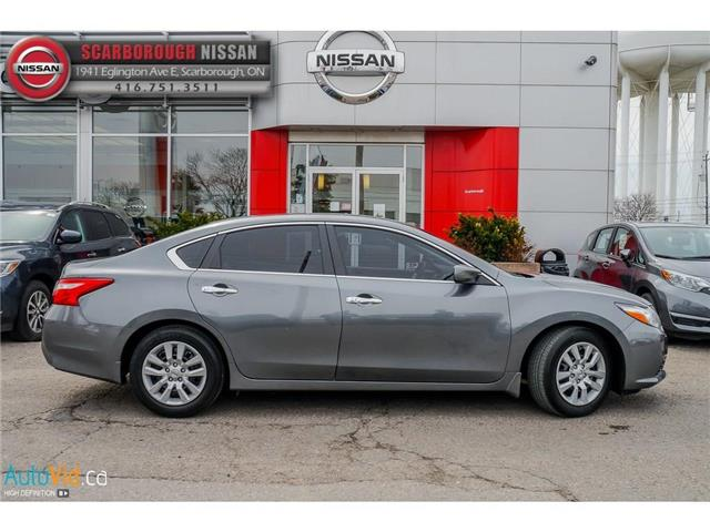 2016 Nissan Altima 2.5 (Stk: T19009A) in Scarborough - Image 5 of 23