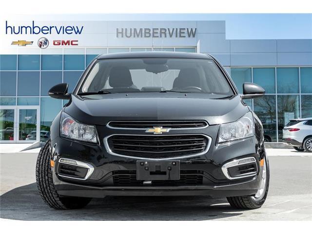 2015 Chevrolet Cruze 1LT (Stk: 273557DP) in Toronto - Image 2 of 18