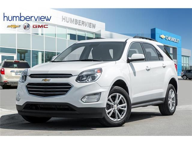 2017 Chevrolet Equinox  (Stk: DR4376) in Toronto - Image 1 of 20