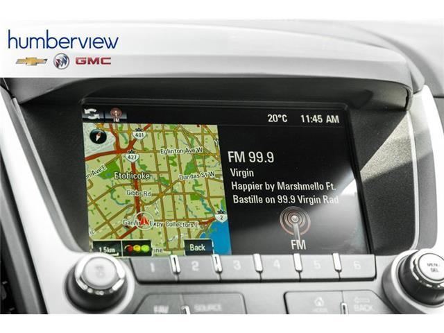 2017 Chevrolet Equinox  (Stk: DR4376) in Toronto - Image 2 of 20