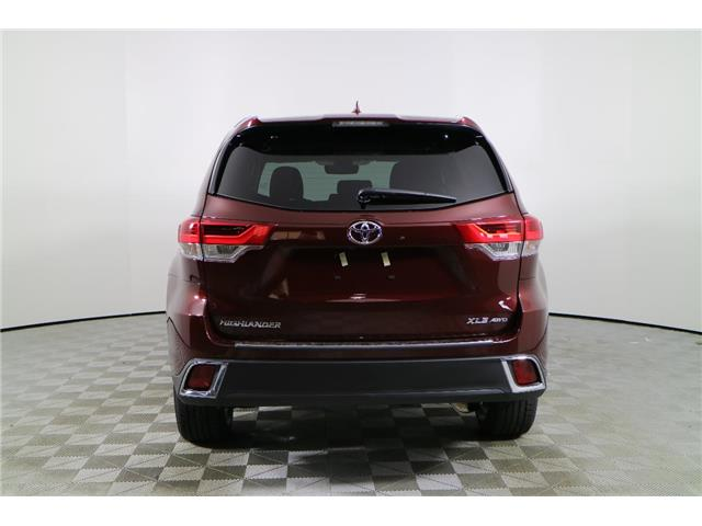 2019 Toyota Highlander XLE (Stk: 293370) in Markham - Image 6 of 22