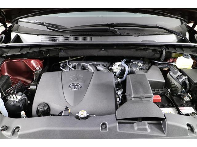 2019 Toyota Highlander XLE (Stk: 293370) in Markham - Image 10 of 22