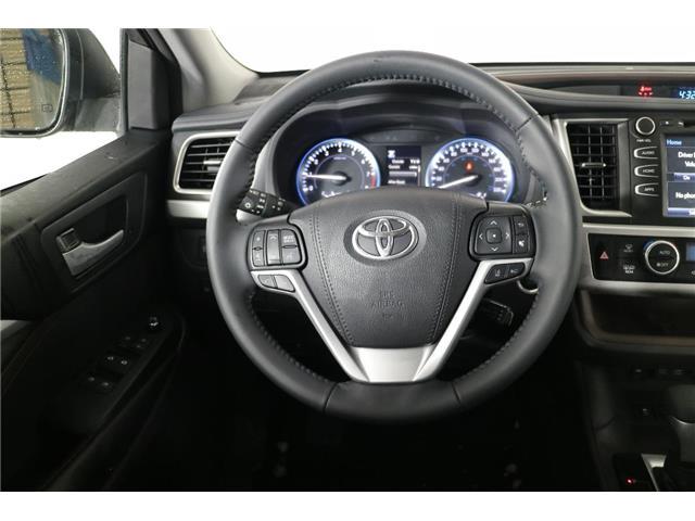 2019 Toyota Highlander XLE (Stk: 293370) in Markham - Image 12 of 22