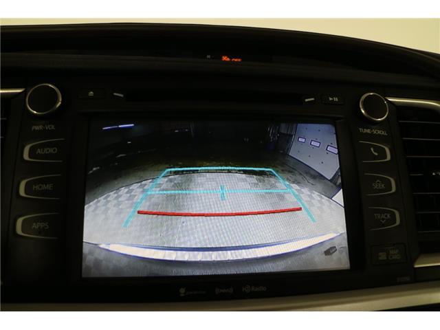 2019 Toyota Highlander XLE (Stk: 293370) in Markham - Image 18 of 22