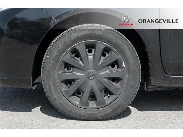 2014 Nissan Versa 1.6 S (Stk: V19254A) in Orangeville - Image 4 of 18