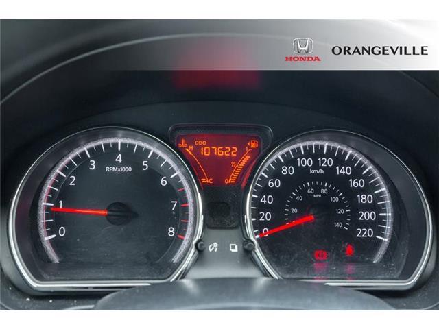 2014 Nissan Versa 1.6 S (Stk: V19254A) in Orangeville - Image 11 of 18