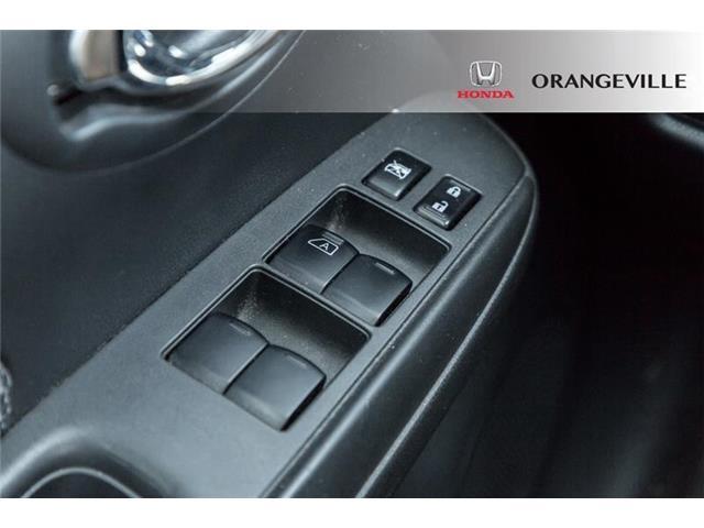 2014 Nissan Versa 1.6 S (Stk: V19254A) in Orangeville - Image 12 of 18