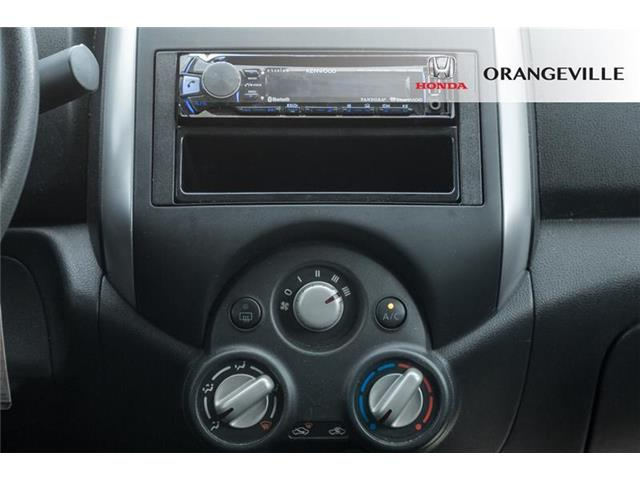 2014 Nissan Versa 1.6 S (Stk: V19254A) in Orangeville - Image 18 of 18