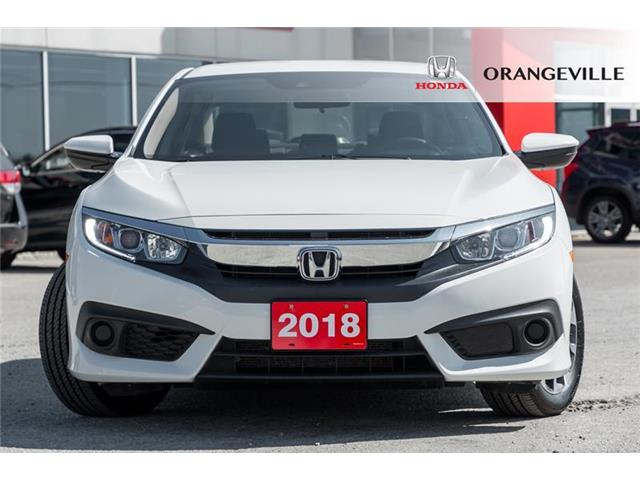2018 Honda Civic SE (Stk: V19257A) in Orangeville - Image 2 of 19