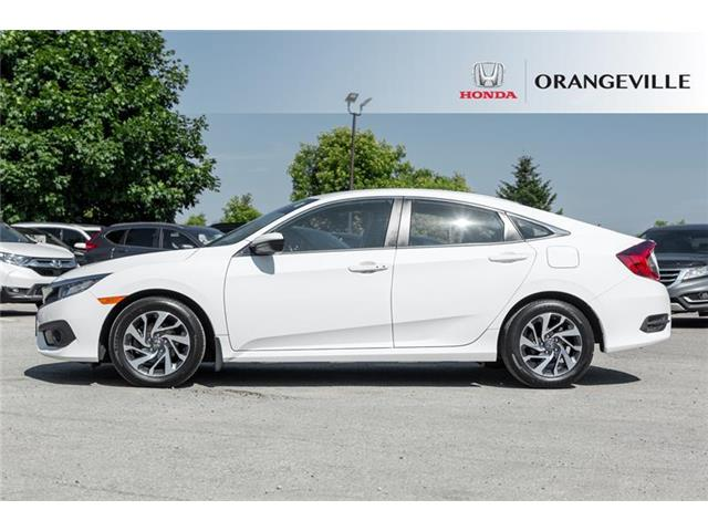 2018 Honda Civic SE (Stk: V19257A) in Orangeville - Image 3 of 19