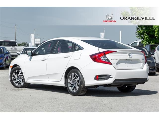2018 Honda Civic SE (Stk: V19257A) in Orangeville - Image 5 of 19