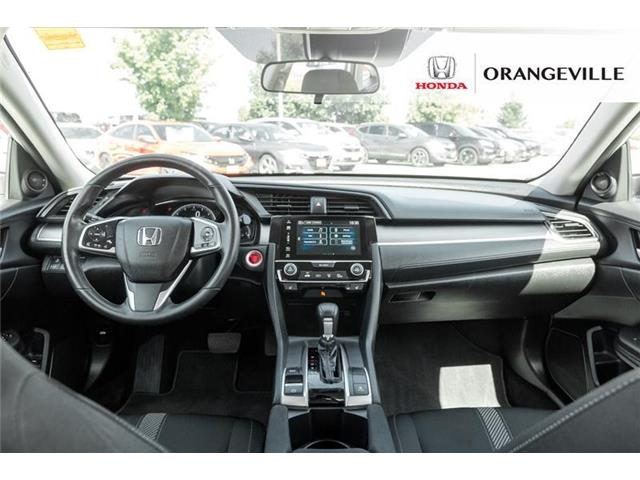 2018 Honda Civic SE (Stk: V19257A) in Orangeville - Image 18 of 19