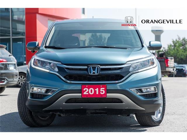 2015 Honda CR-V EX (Stk: V19268A) in Orangeville - Image 2 of 21