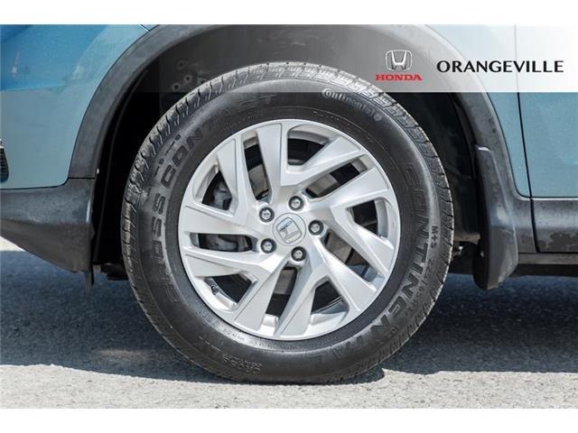 2015 Honda CR-V EX (Stk: V19268A) in Orangeville - Image 4 of 21