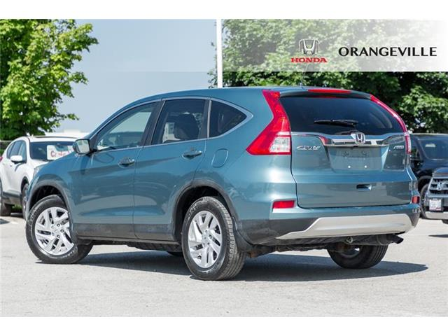 2015 Honda CR-V EX (Stk: V19268A) in Orangeville - Image 5 of 21