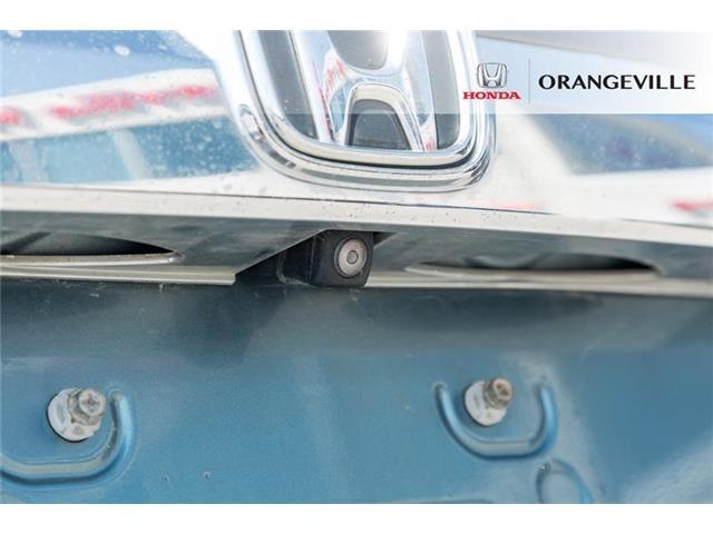 2015 Honda CR-V EX (Stk: V19268A) in Orangeville - Image 8 of 21