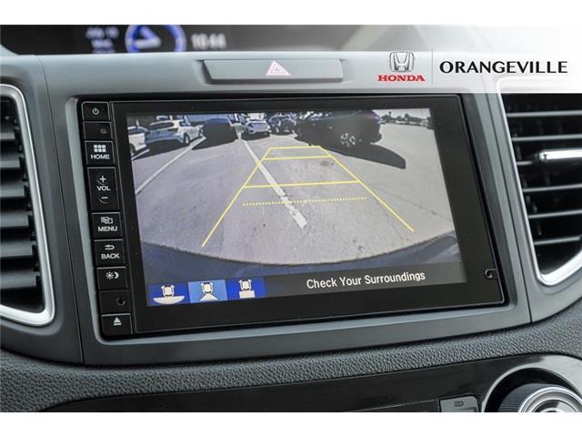 2015 Honda CR-V EX (Stk: V19268A) in Orangeville - Image 9 of 21