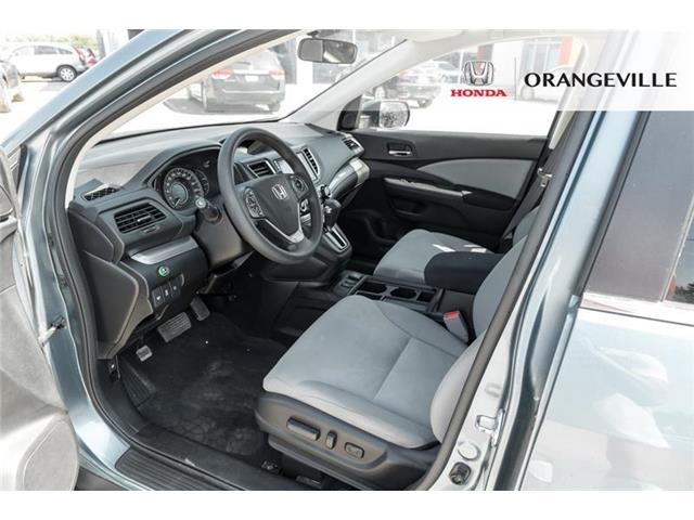 2015 Honda CR-V EX (Stk: V19268A) in Orangeville - Image 10 of 21