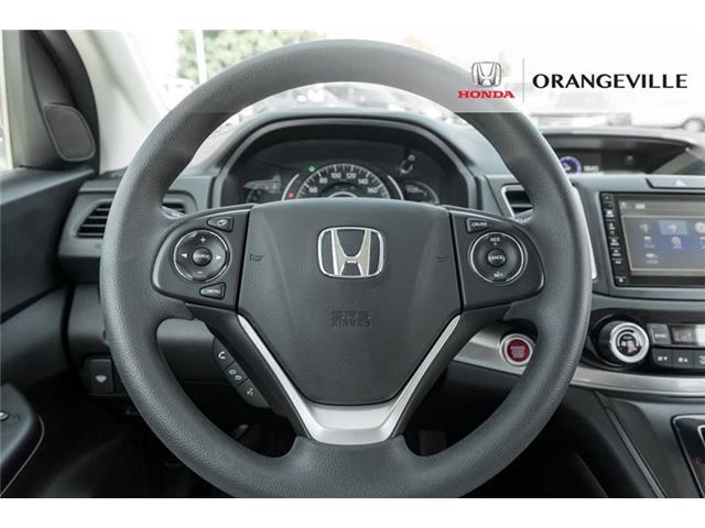 2015 Honda CR-V EX (Stk: V19268A) in Orangeville - Image 11 of 21