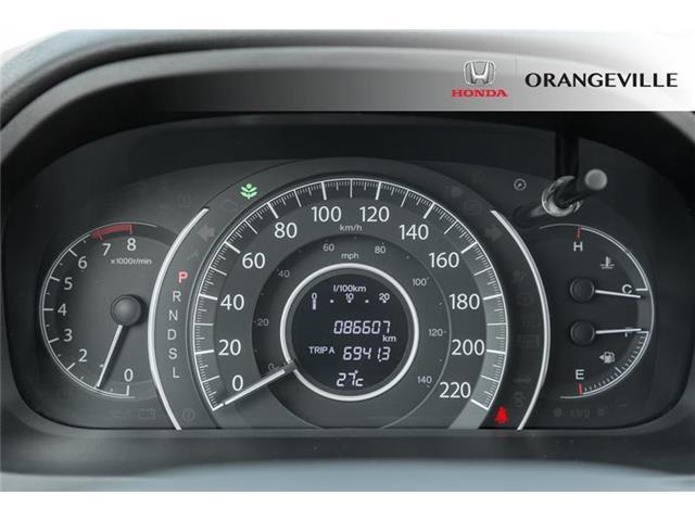 2015 Honda CR-V EX (Stk: V19268A) in Orangeville - Image 12 of 21