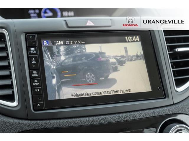 2015 Honda CR-V EX (Stk: V19268A) in Orangeville - Image 13 of 21