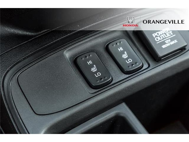2015 Honda CR-V EX (Stk: V19268A) in Orangeville - Image 16 of 21