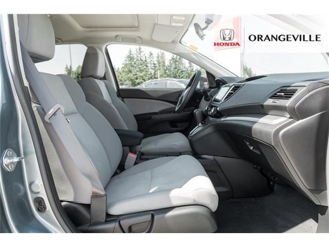 2015 Honda CR-V EX (Stk: V19268A) in Orangeville - Image 18 of 21