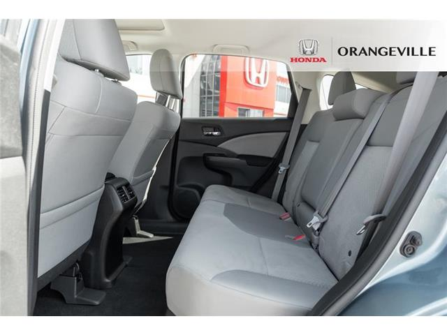 2015 Honda CR-V EX (Stk: V19268A) in Orangeville - Image 19 of 21