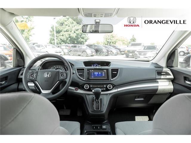 2015 Honda CR-V EX (Stk: V19268A) in Orangeville - Image 20 of 21