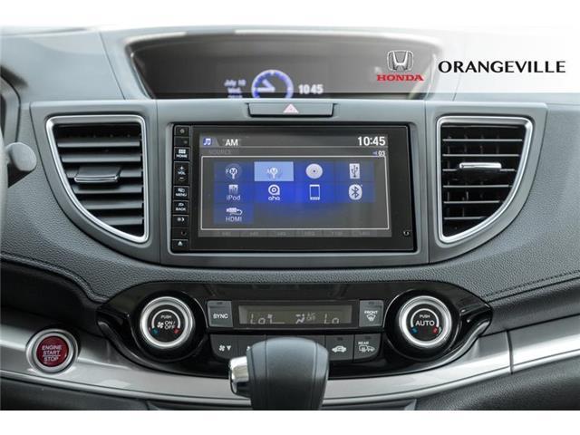 2015 Honda CR-V EX (Stk: V19268A) in Orangeville - Image 21 of 21