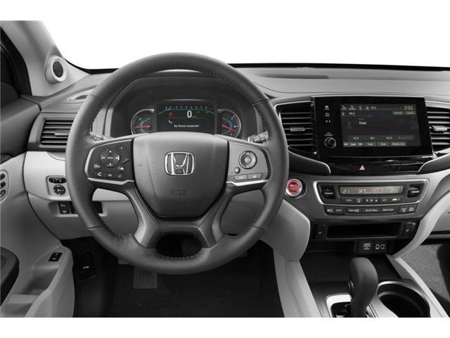 2019 Honda Pilot EX-L Navi (Stk: P19085) in Orangeville - Image 4 of 9