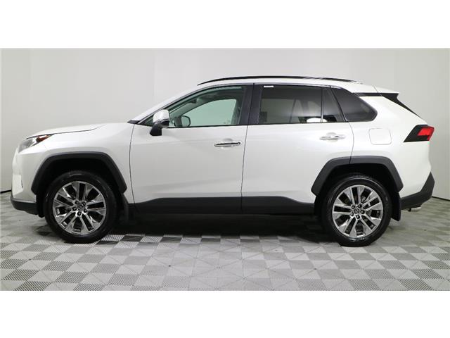 2019 Toyota RAV4 Limited (Stk: 293371) in Markham - Image 4 of 12