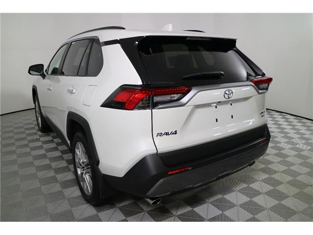 2019 Toyota RAV4 Limited (Stk: 293371) in Markham - Image 5 of 12