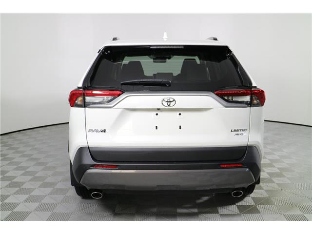 2019 Toyota RAV4 Limited (Stk: 293371) in Markham - Image 6 of 12