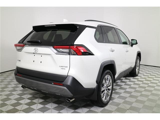 2019 Toyota RAV4 Limited (Stk: 293371) in Markham - Image 7 of 12