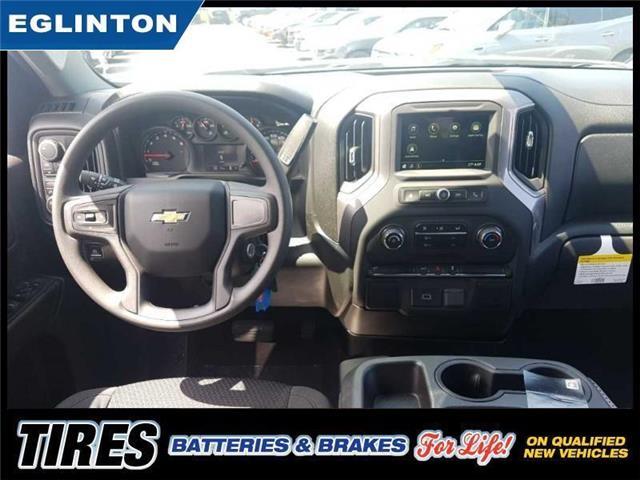 2019 Chevrolet Silverado 1500  (Stk: KZ377868) in Mississauga - Image 8 of 17