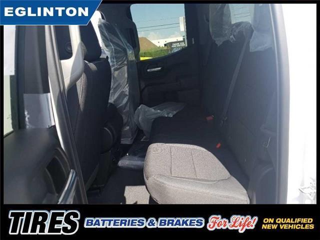 2019 Chevrolet Silverado 1500  (Stk: KZ377868) in Mississauga - Image 10 of 17