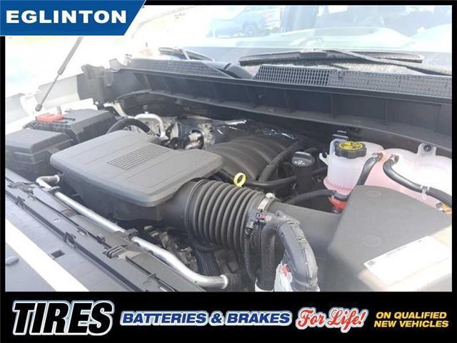 2019 Chevrolet Silverado 1500  (Stk: KZ377868) in Mississauga - Image 14 of 17