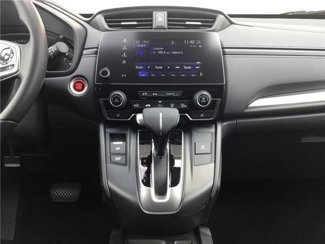 2019 Honda CR-V LX (Stk: 191497) in Barrie - Image 17 of 21