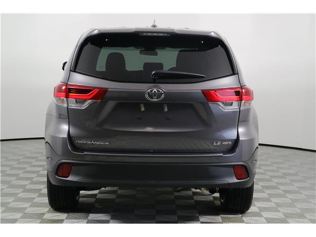 2019 Toyota Highlander LE (Stk: 293369) in Markham - Image 6 of 23