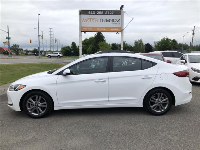 2018 Hyundai Elantra GL SE (Stk: -) in Kemptville - Image 2 of 28