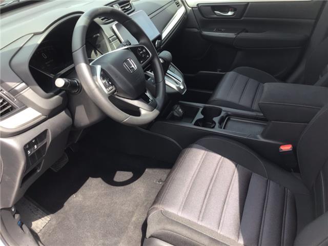 2019 Honda CR-V LX (Stk: 191498) in Barrie - Image 13 of 19
