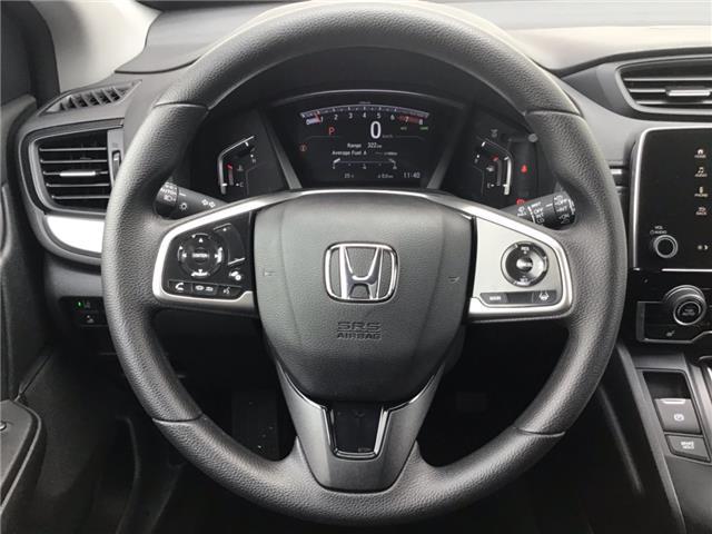 2019 Honda CR-V LX (Stk: 191498) in Barrie - Image 9 of 19
