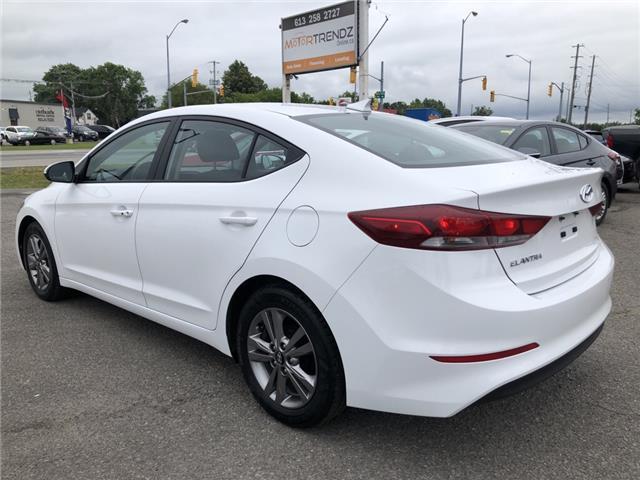 2018 Hyundai Elantra GL SE (Stk: -) in Kemptville - Image 3 of 28